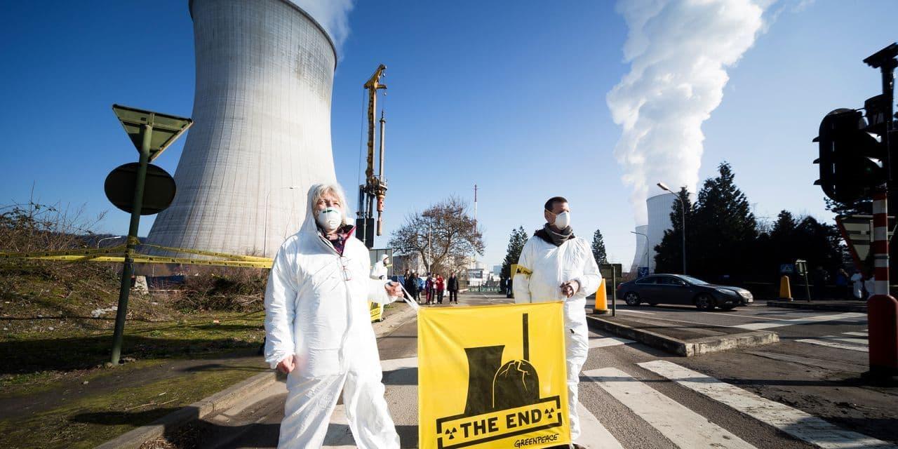 Une consultation publique sur les déchets nucléaires