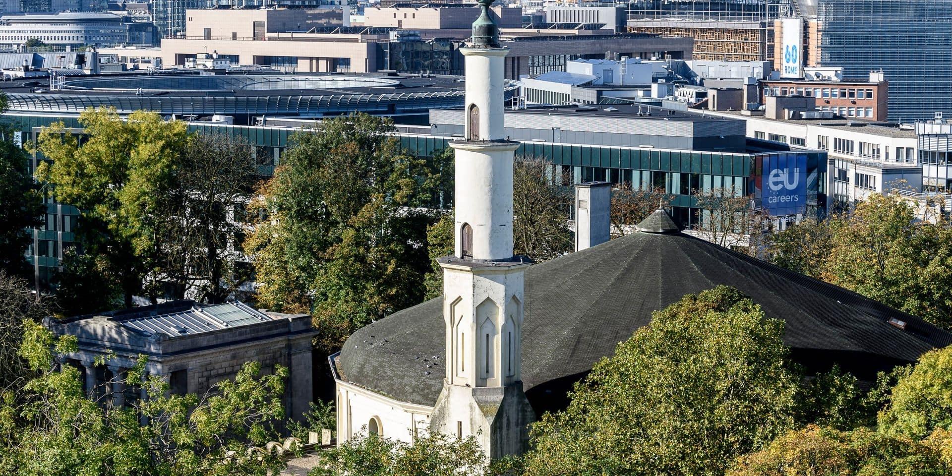 Noureddine Smaïli revient au top de l'Exécutif des musulmans de Belgique