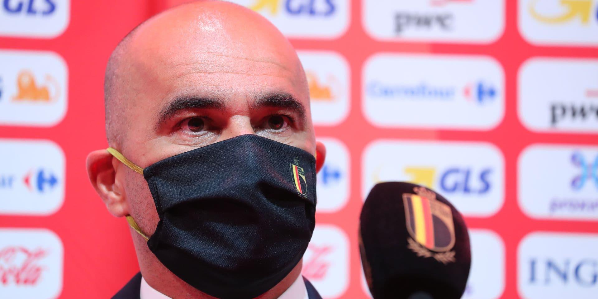 Cinq Mauves dans la sélection de Martinez: même retraité, Kompany crée encore la polémique