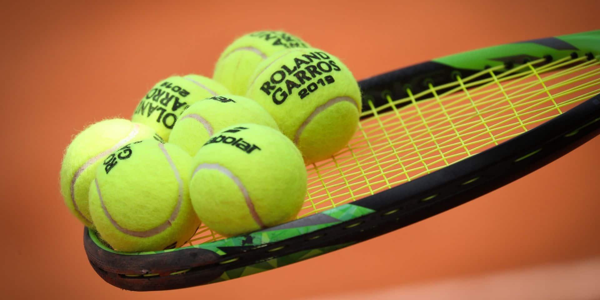 Amazon va diffuser pour la première fois des matches de Roland Garros
