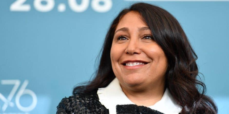 """Haifaa Al-Mansour, première femme cinéaste saoudienne : """"Parmi les gens qui m'ont inspirée, il y a les frères Dardenne"""""""