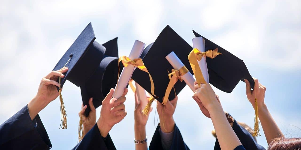 Les perspectives de salaire, première préoccupation des futurs diplômés belges