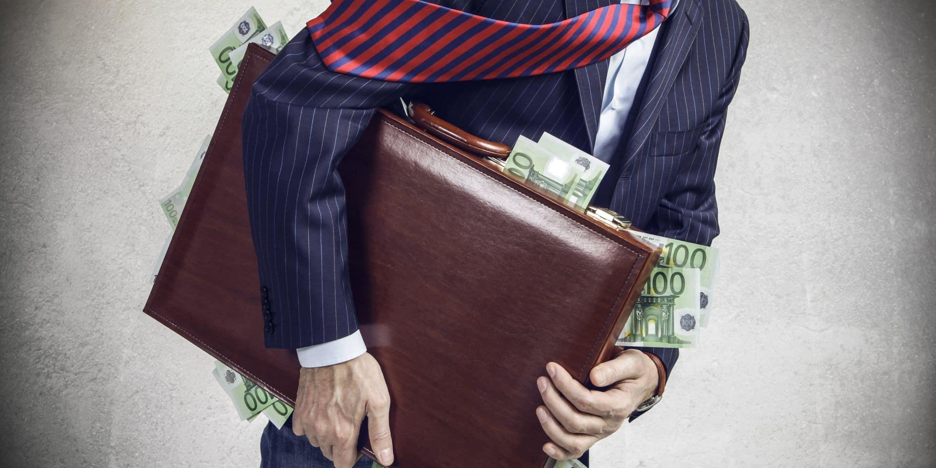 Cinq ans après les révélations, les Panama Papers ont déjà rapporté plus d'un milliard d'euros