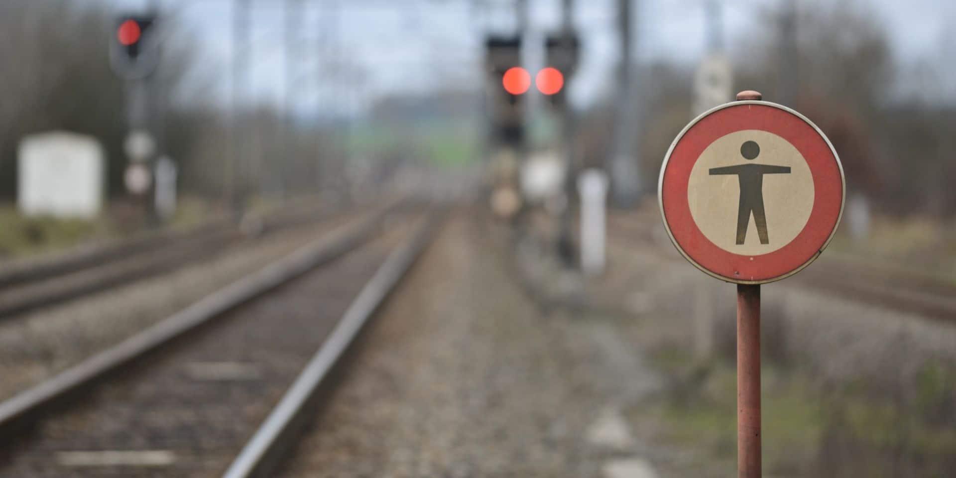 Les syndicats rejettent le protocole d'accord social sur le rail