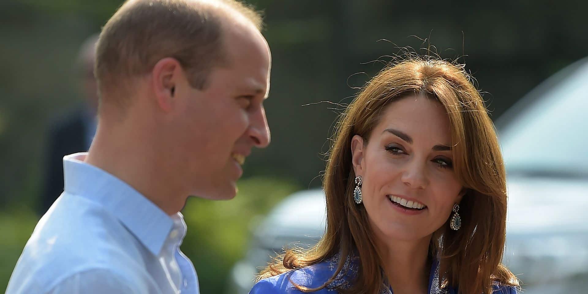 Pourquoi la rentrée de Kate Middleton et du prince William rime avec soulagement
