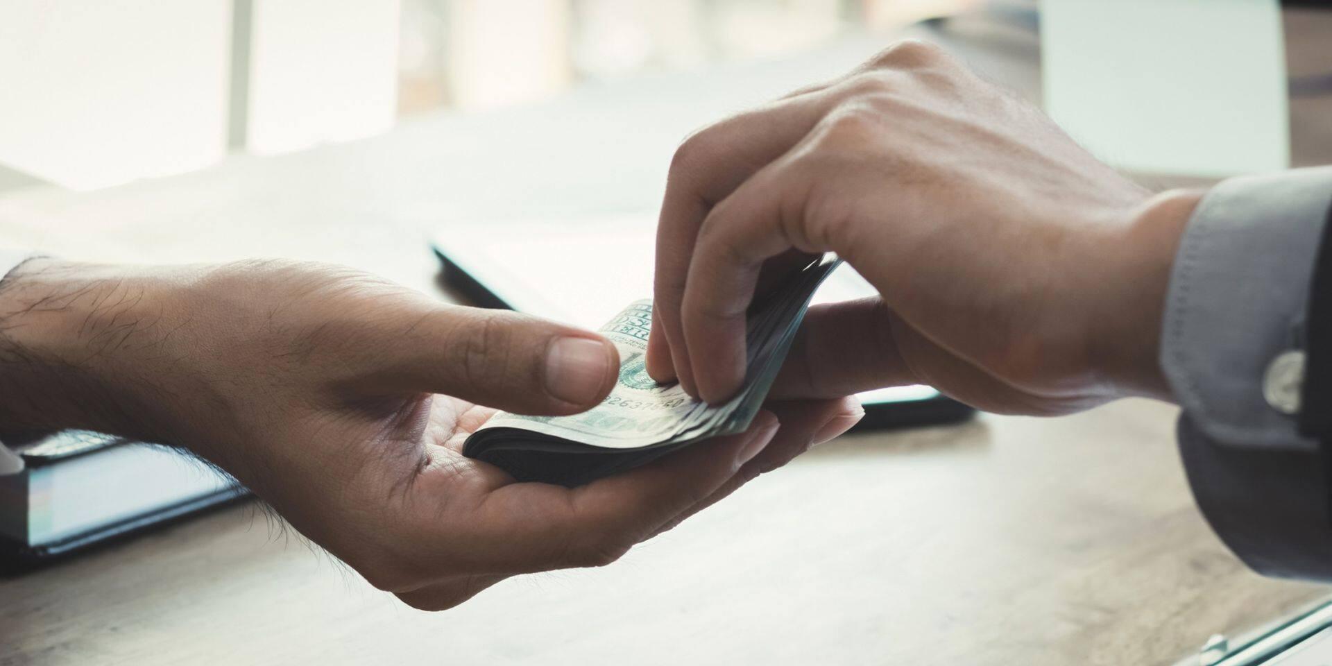 La justice belge enquête sur des transferts de fonds publics vénézuéliens