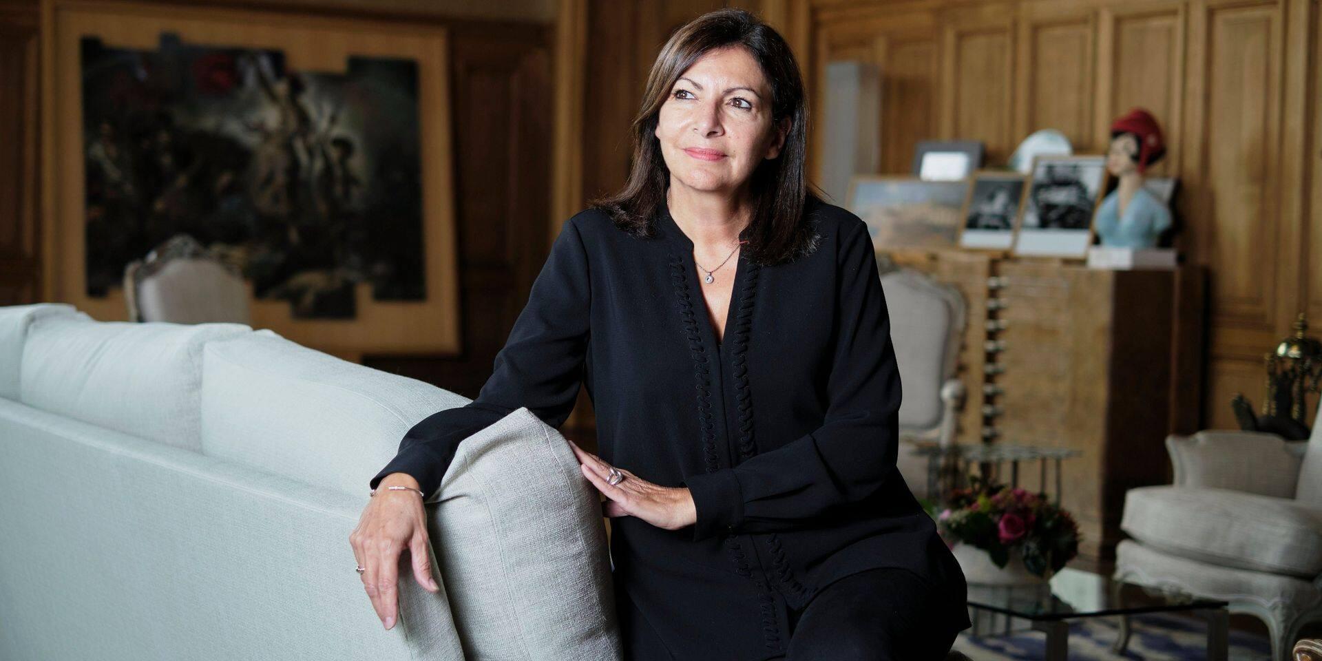 """Après la mairie de Paris, Anne Hidalgo peut-elle viser l'Élysée? Entre obstacles et """"mission presque impossible"""""""