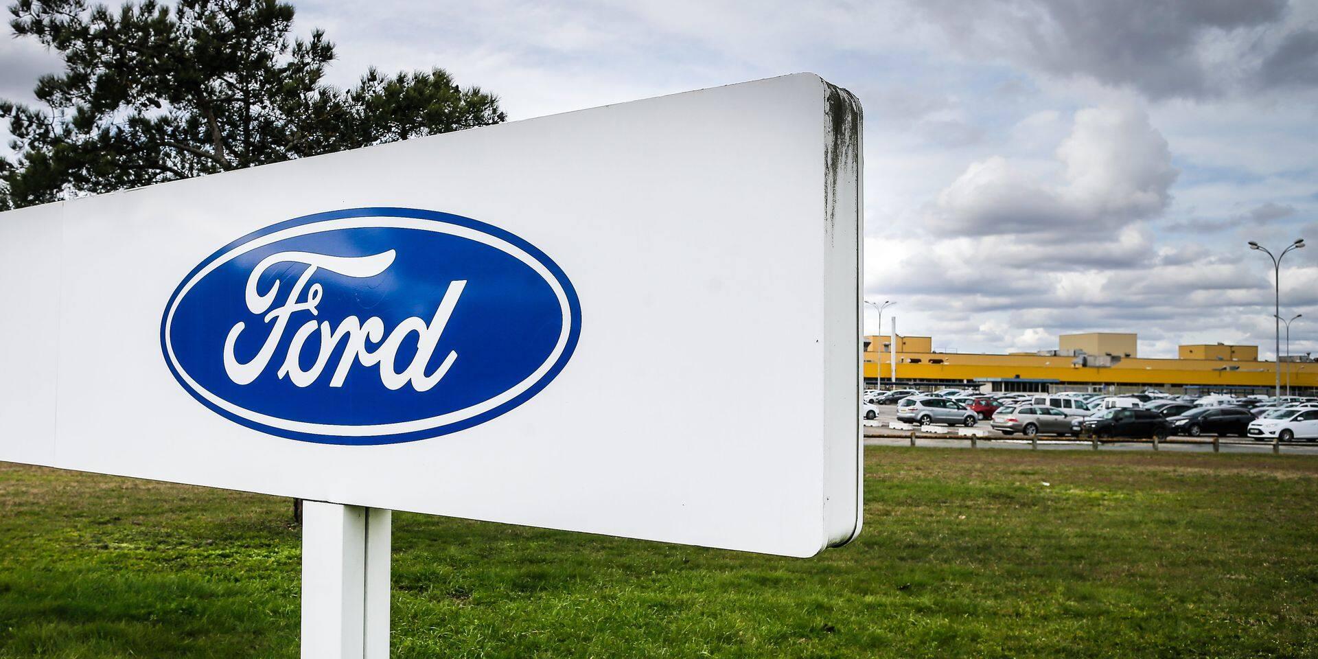 """Ford dévoile le lourd montant perdu à cause de la guerre commerciale entre les USA et la Chine : """"Si cela se poursuit, il y aura encore plus dégâts"""""""