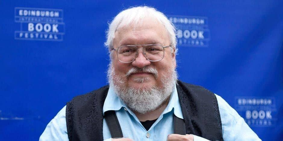Game of Thrones : le prochain livre de la saga va-t-il enfin voir le jour cette année?