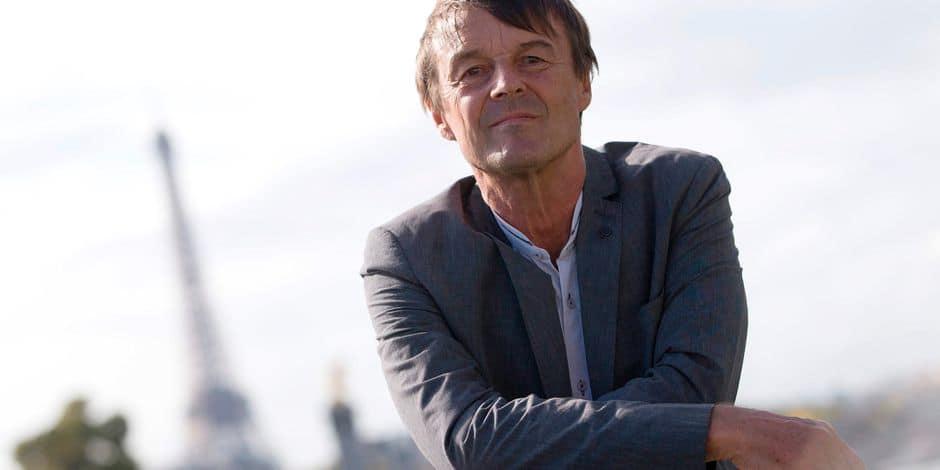 Nicolas Hulot, ministre de la Transition écologique, quitte le gouvernement