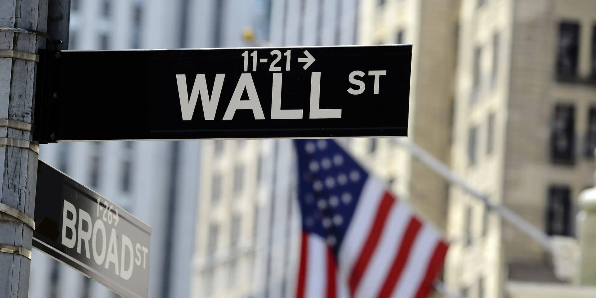 Wall Street à la recherche d'une direction à l'ouverture