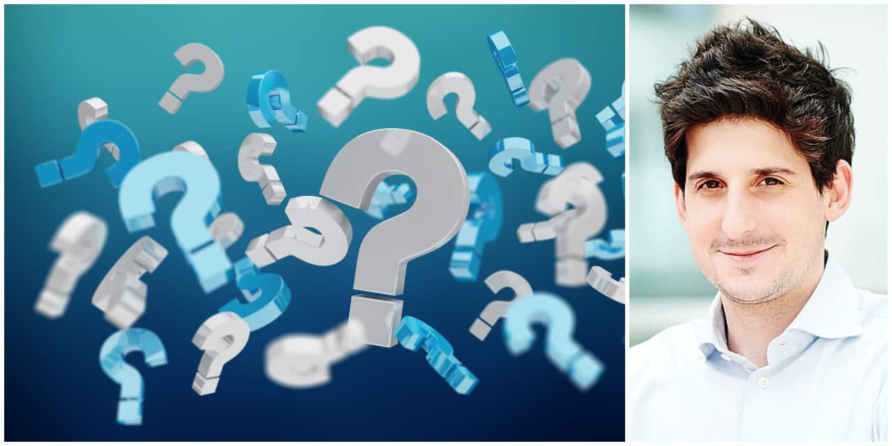 3 questions à Youri Dauber, CEO de Cohabs