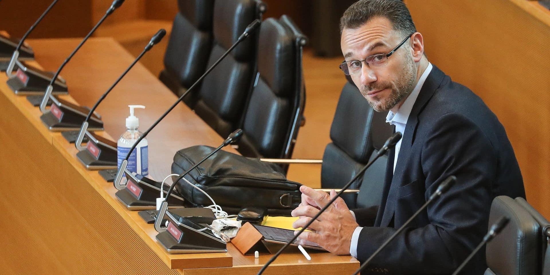 Jean-Charles Luperto introduit un pourvoi en cassation contre sa condamnation