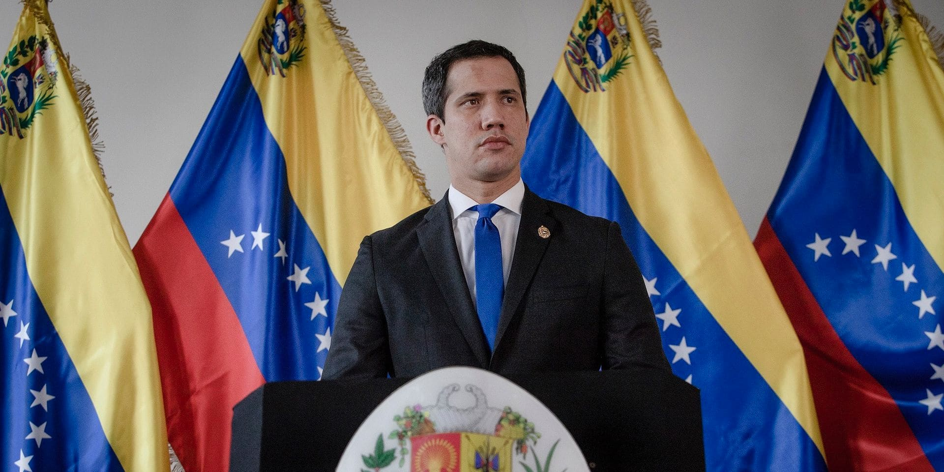 L'or vénézuélien repris à Guaido