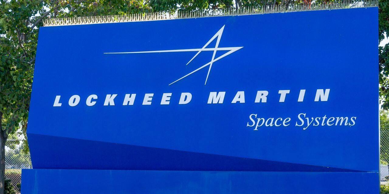 James Taiclet nommé PDG de Lockheed Martin, numéro un mondial de la défense