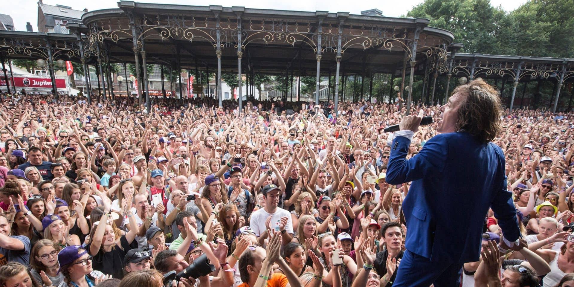 Les festivals de musique francophones veulent des précisions avant le 4 juin