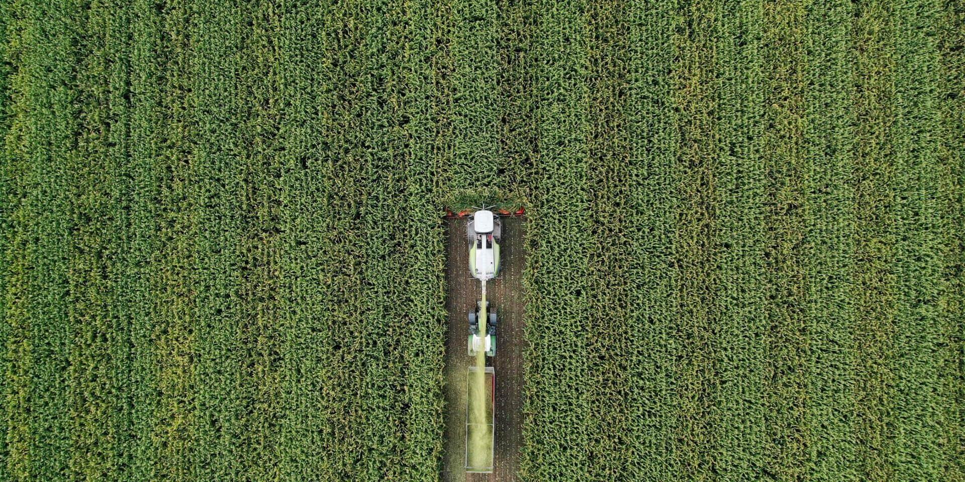 Un appel à sauvegarder les terres agricoles
