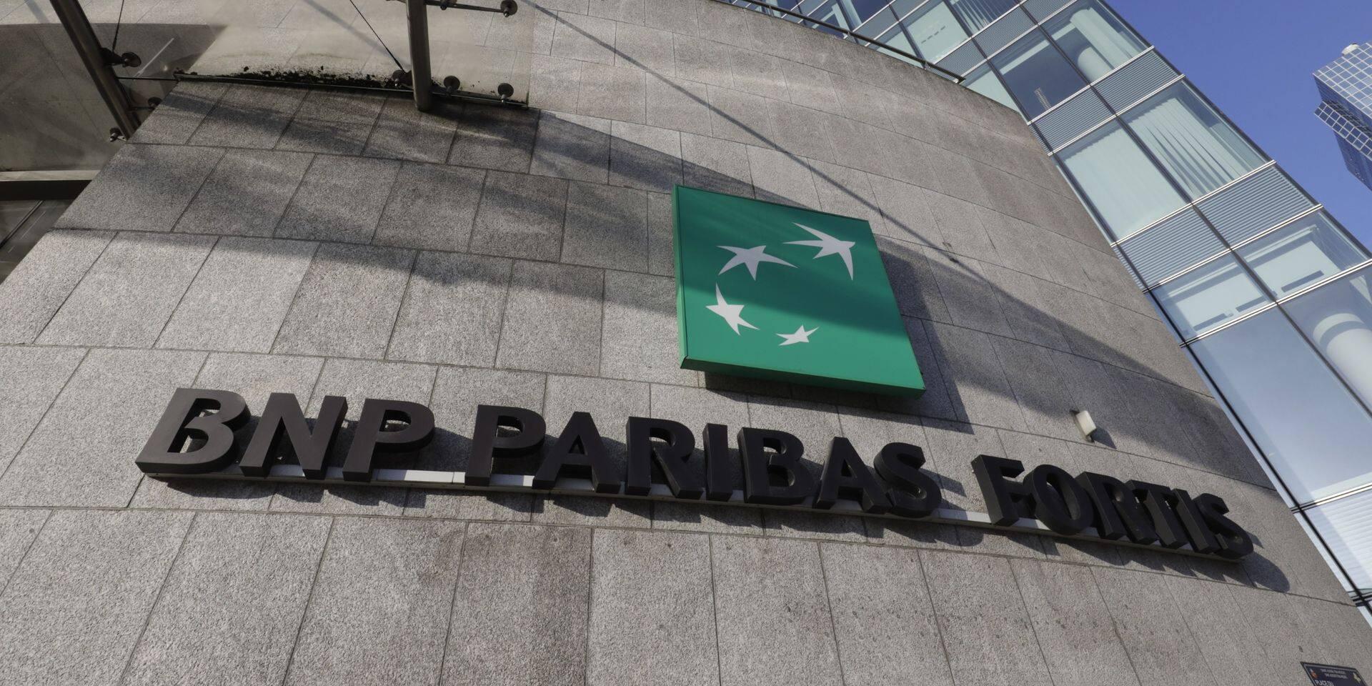Retour sur la saga du dividende de 2 milliards d'euros de BNP Paribas Fortis… finalement retiré