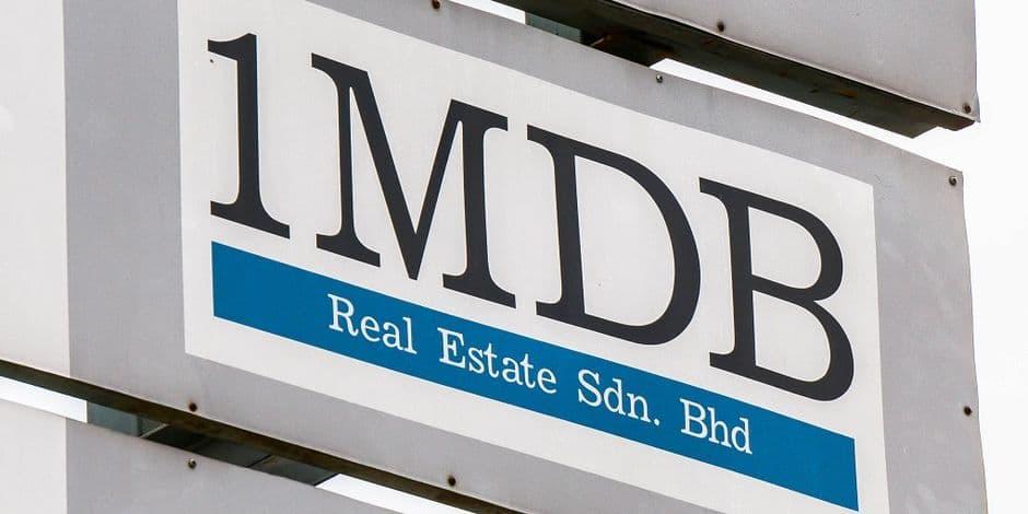 Scandale 1MDB: la Malaisie abandonne les poursuites contre Goldman Sachs