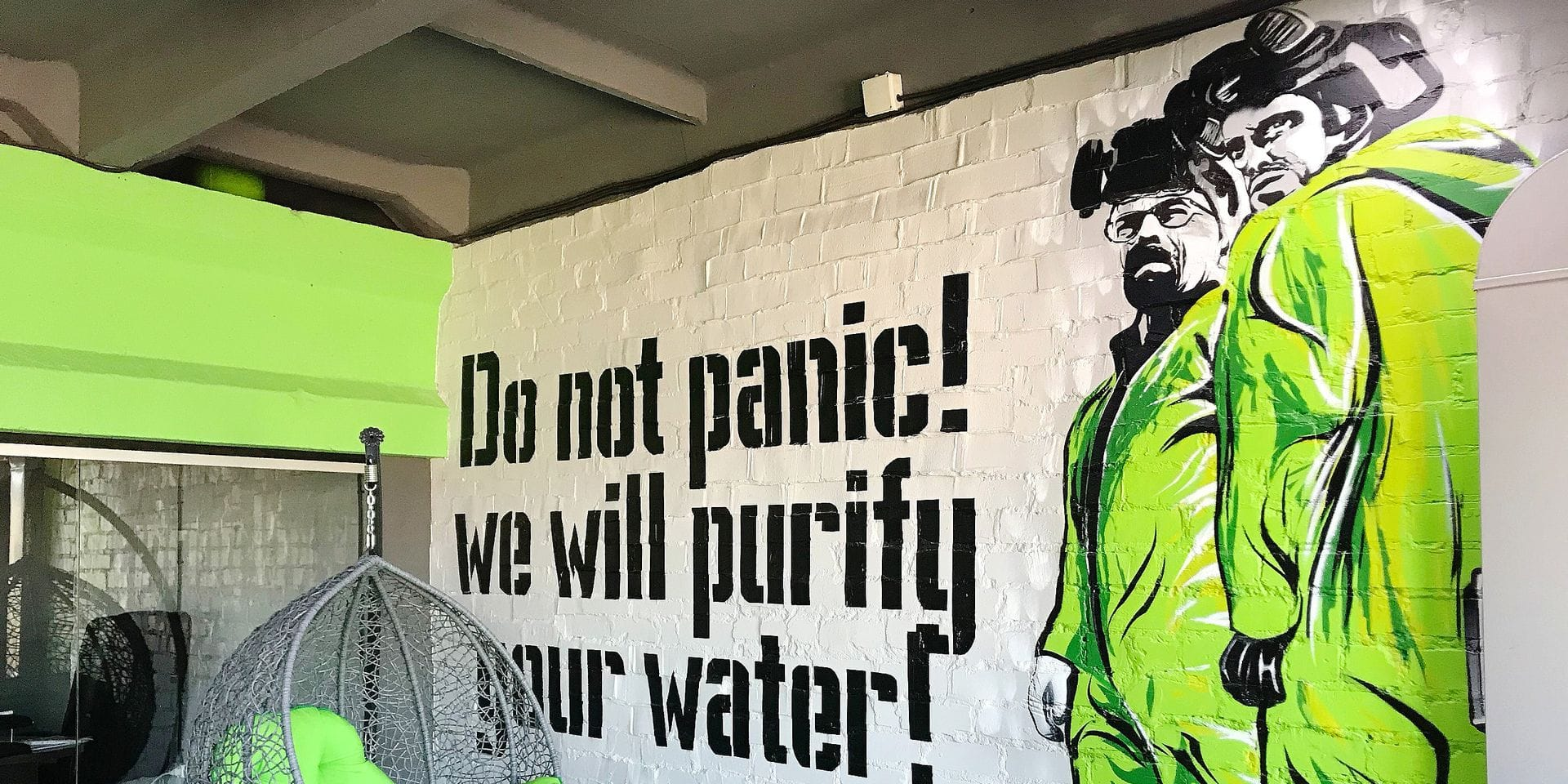 """Dans l'est de l'Ukraine, comment la qualité de l'eau """"déplorable"""" affecte la vie des habitants"""