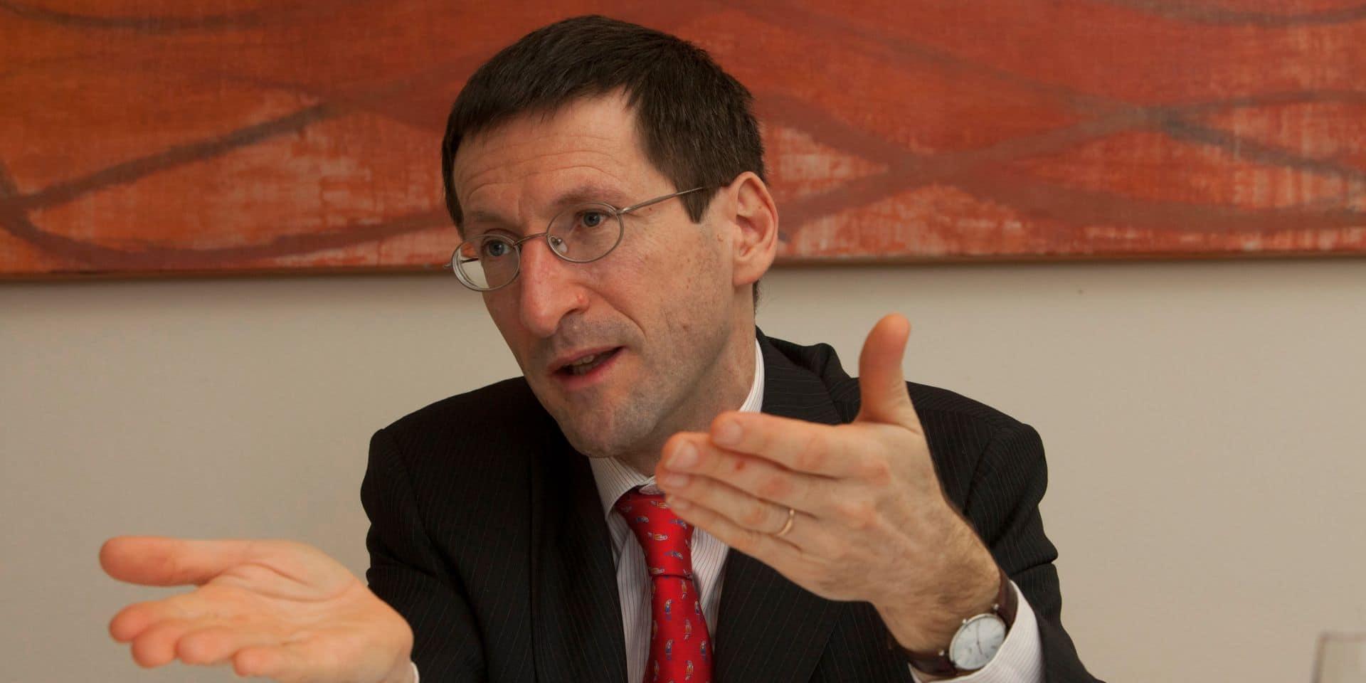 Etienne de Callataÿ (Orcadia) nous livre son avis sur la recommandation du FMI