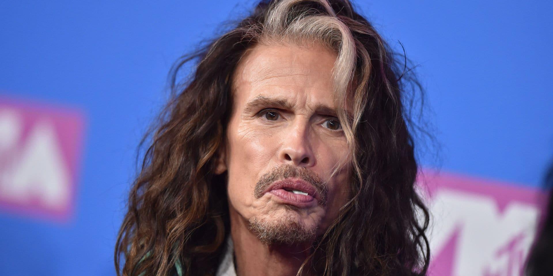 Aerosmith annoncé au festival Graspop de 2022