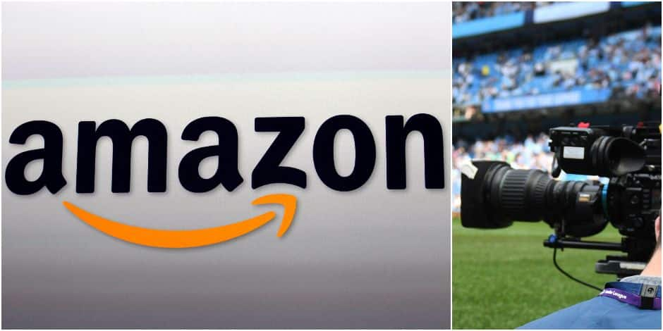 Amazon met le grappin sur la Premier League !