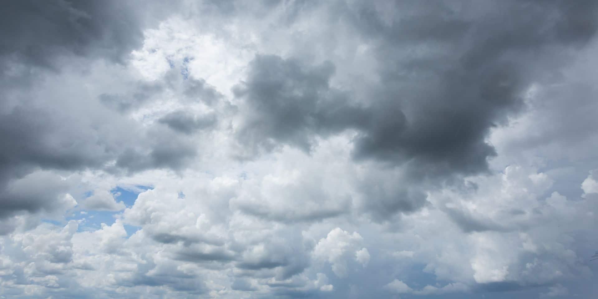 Météo: un temps globalement sec mercredi mais les averses de pluie et de neige reviennent