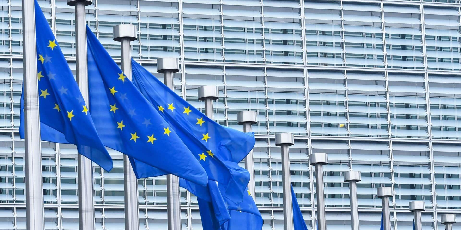 """""""A l'Europe, l'âge moyen des diplômés est de 34 ans, mais les salaires commencent à 4 500 euros"""""""
