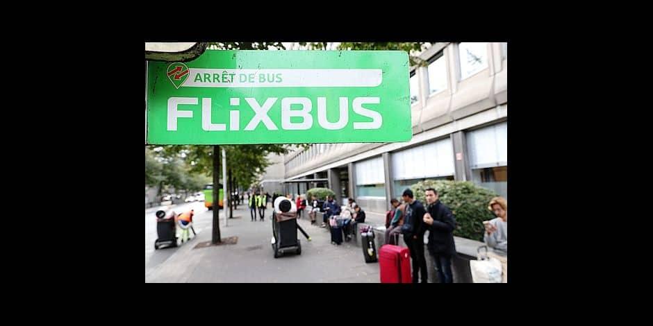 La gare internationale des bus s'implantera à Erasme