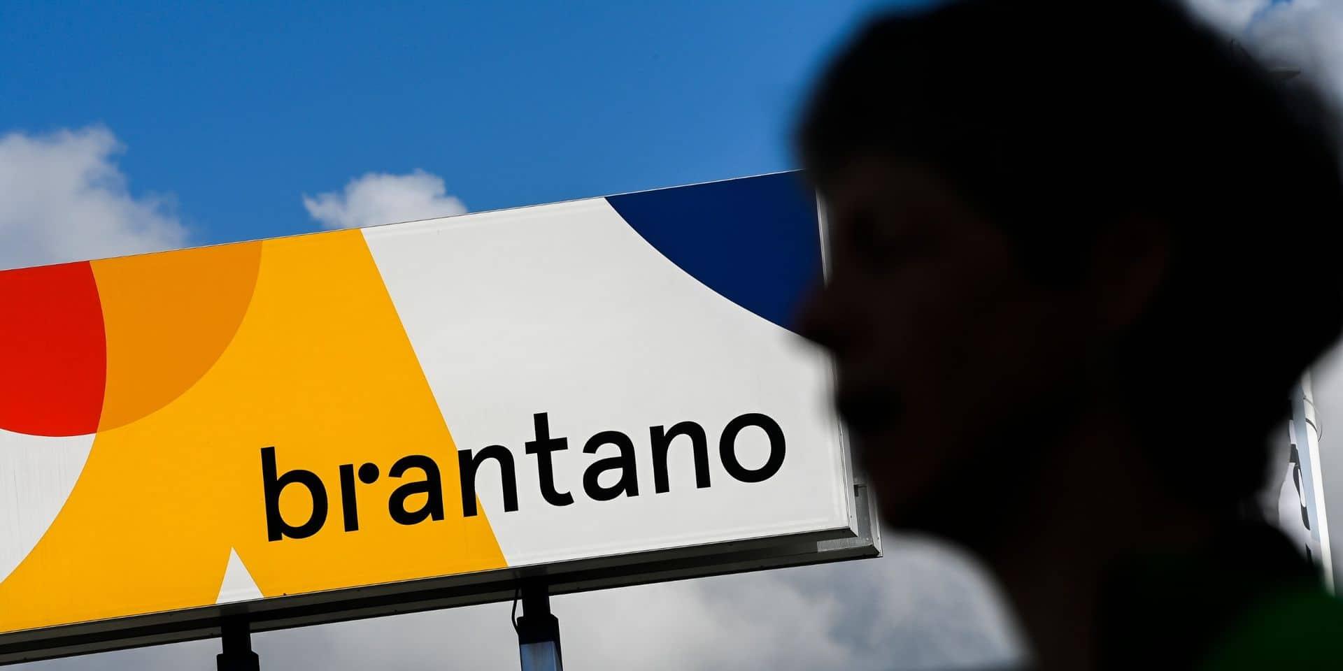 Reprise de Brantano : vanHaren ne reprendra que 38 magasins Brantano pour 250 emplois en Flandre