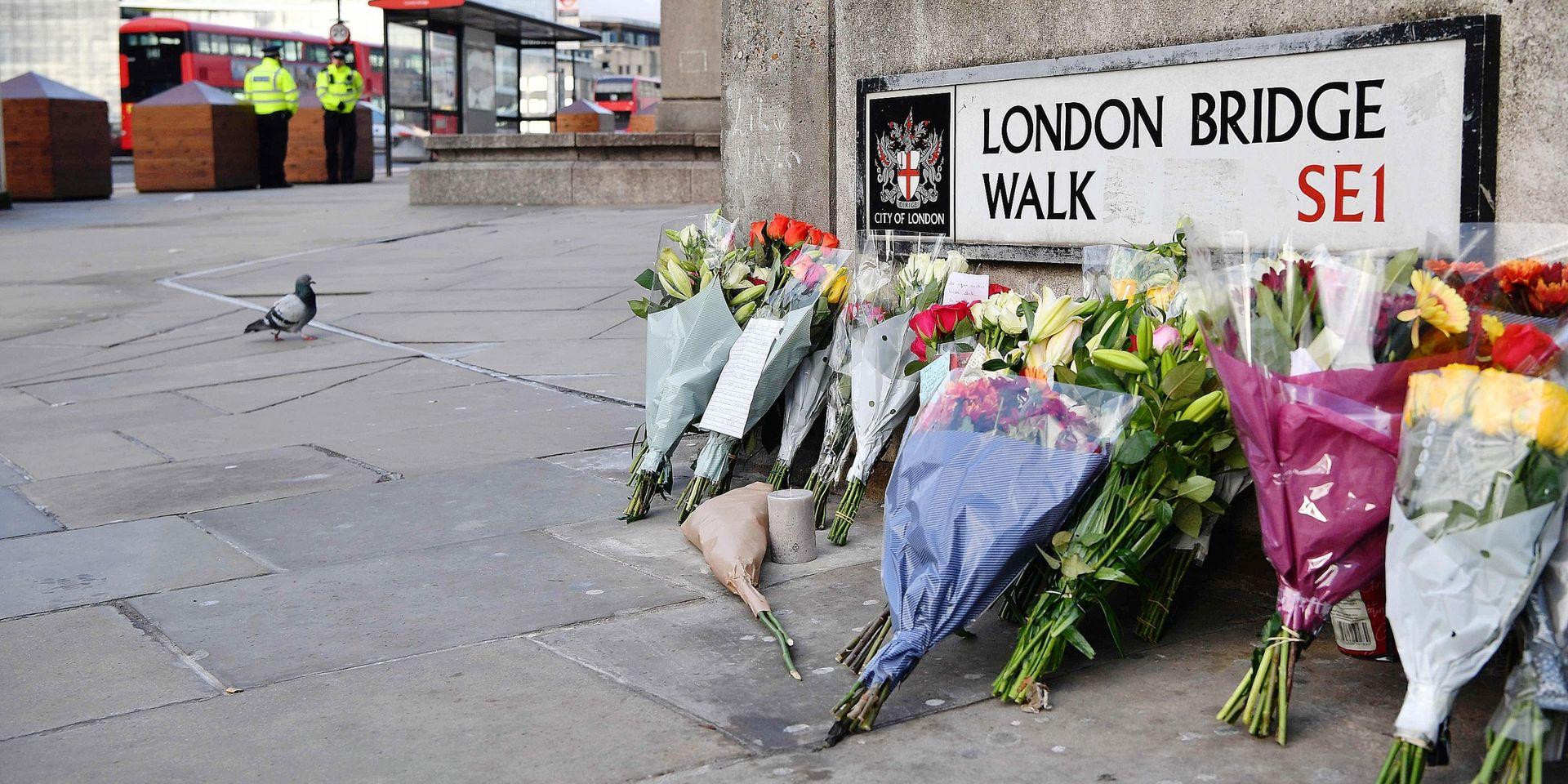 La récidive d'un ancien terroriste libéré crée la polémique à Londres