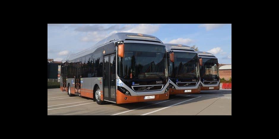 """Stib : """"Aussi confortables qu'un banc public"""", 200 sièges de bus seront remplacés"""