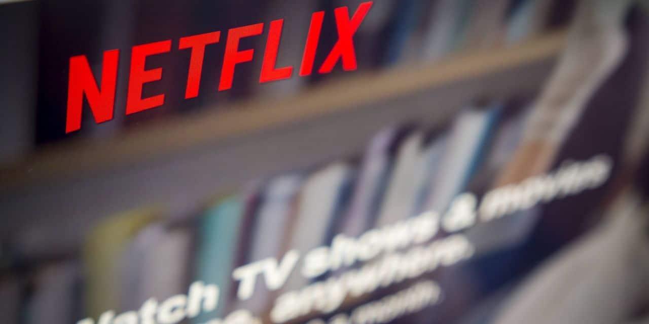Il sera bientôt plus dur de partager son compte Netflix avec ses amis - lalibre.be