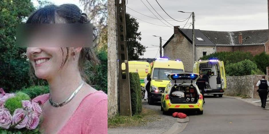 Julie L. placée sous mandat d'arrêt pour assassinats et tentative d'assassinat à Erquelinnes