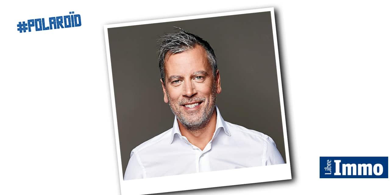 John John Goossens, l'entrepreneuriat dans le sang