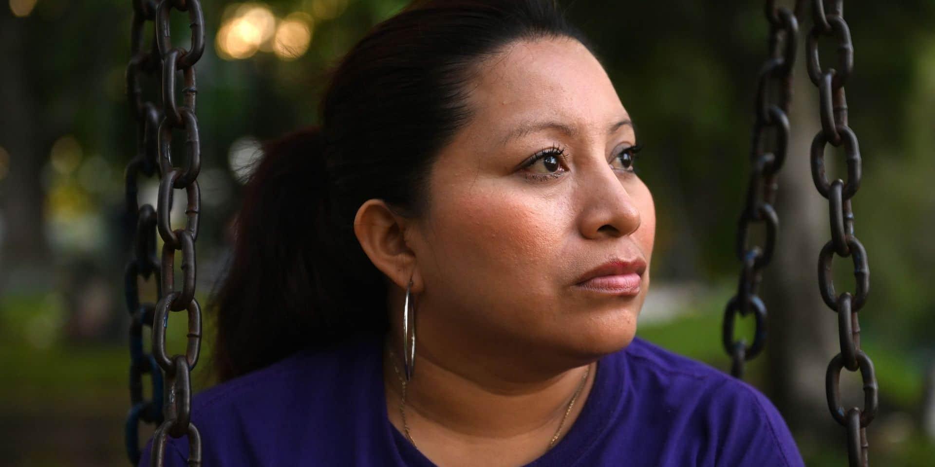Le calvaire des Salvadoriennes emprisonnées pour fausse couche