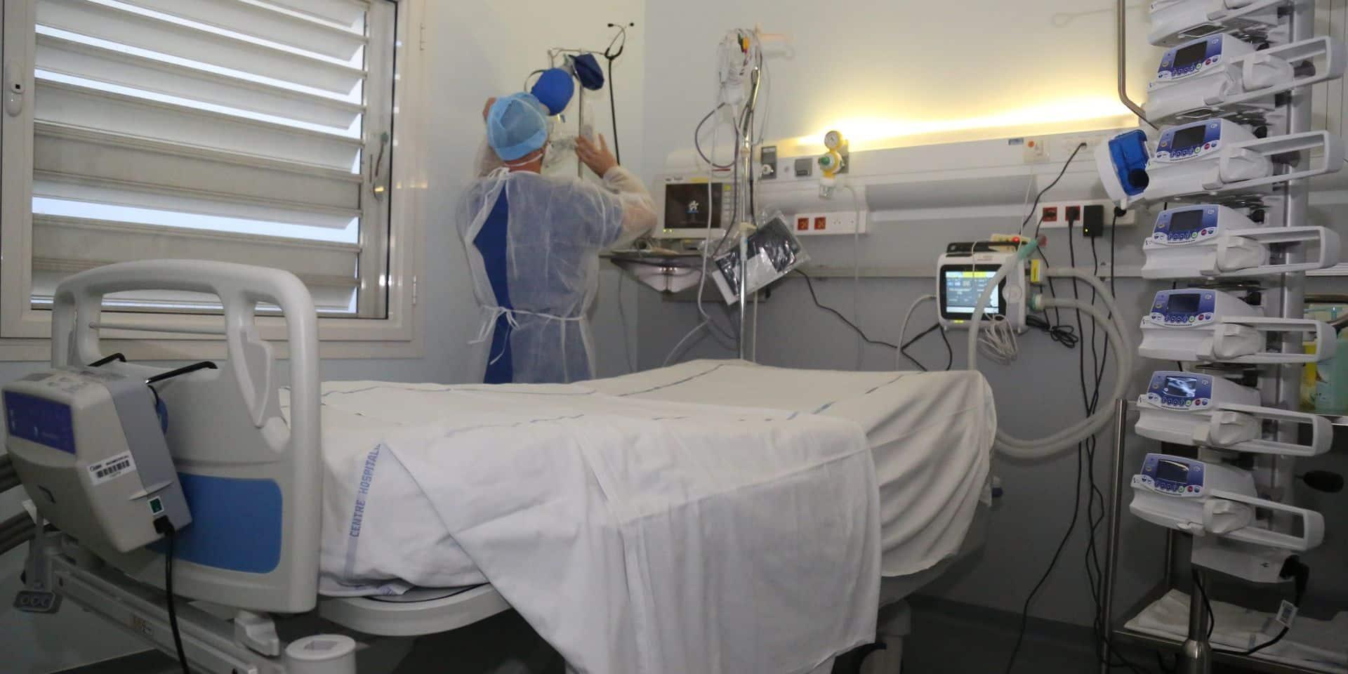 Un Américain ayant contracté le coronavirus reçoit une facture de l'hôpital... d'un million de dollars!
