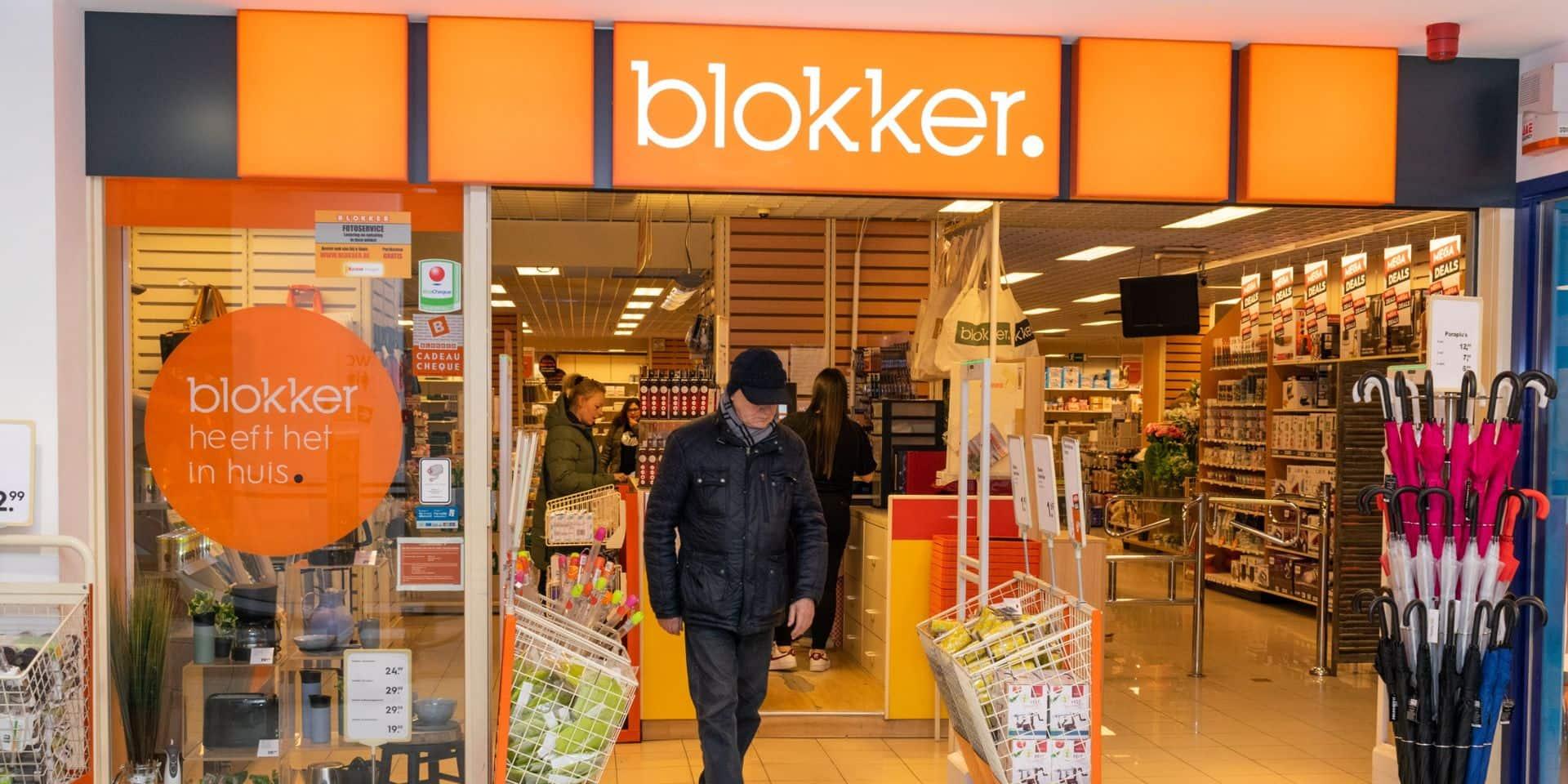 Blokker: les syndicats s'inquiètent des démêlés du nouveau propriétaire avec la justice