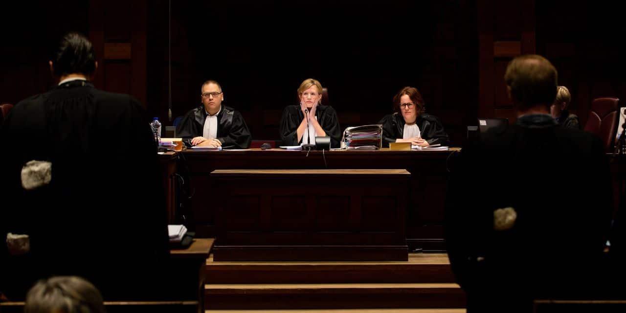 Deuxième jour du plus grand procès de pornographie infantile jamais organisé en Belgique