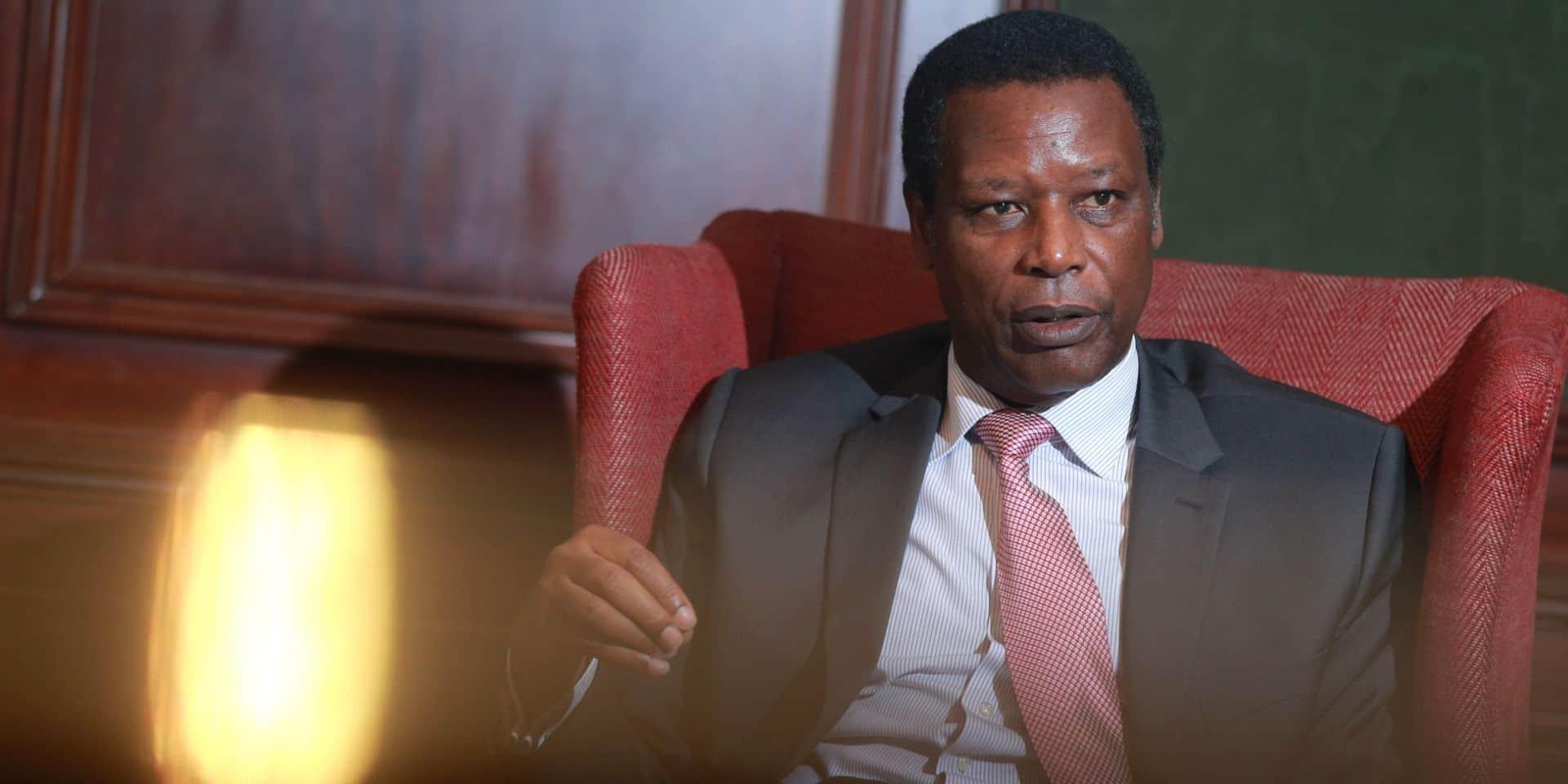 L'ancien président du Burundi Pierre Buyoya est décédé du Covid-19