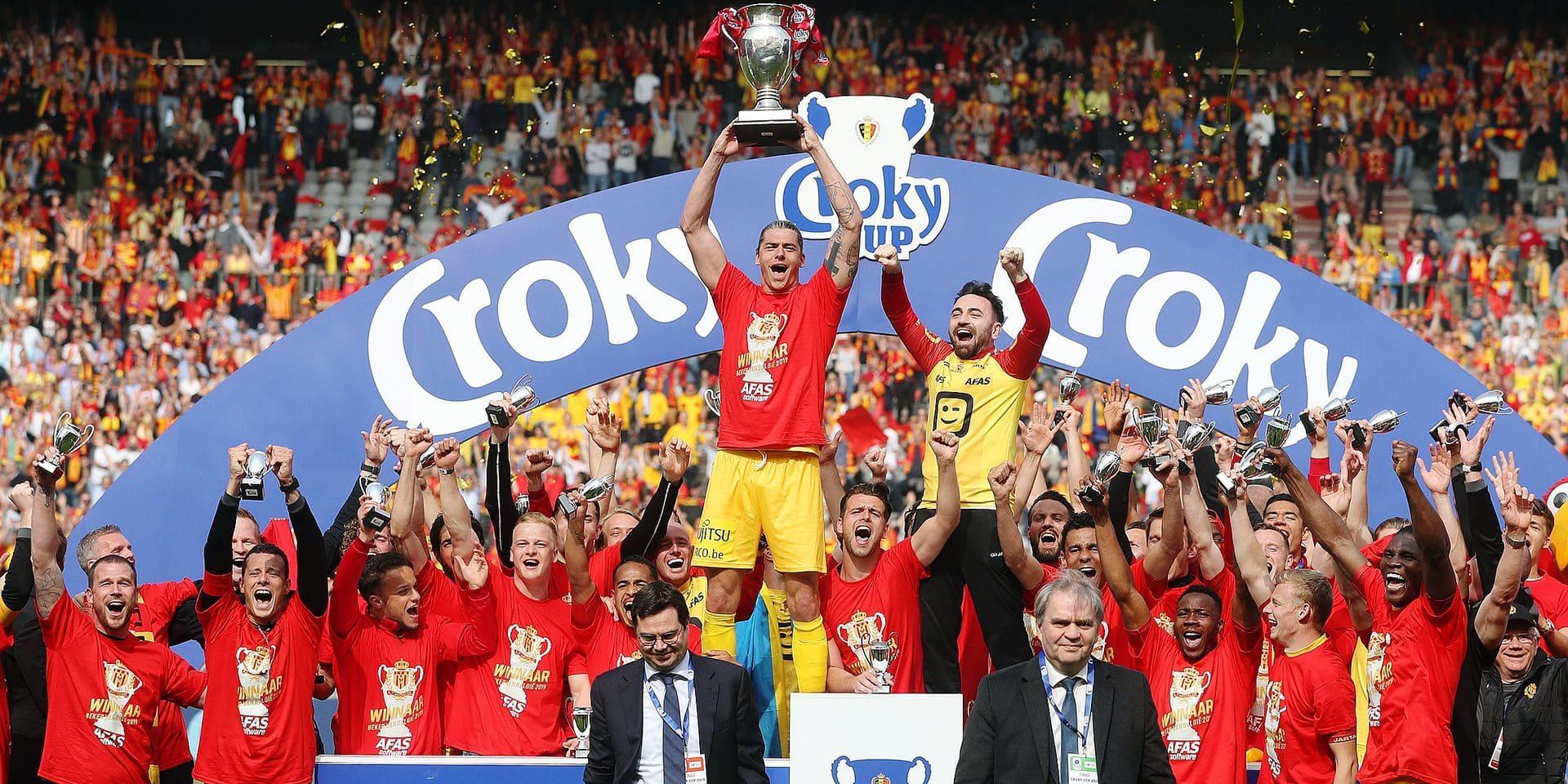 L'UEFA annonce que Malines pourra jouer l'Europa League