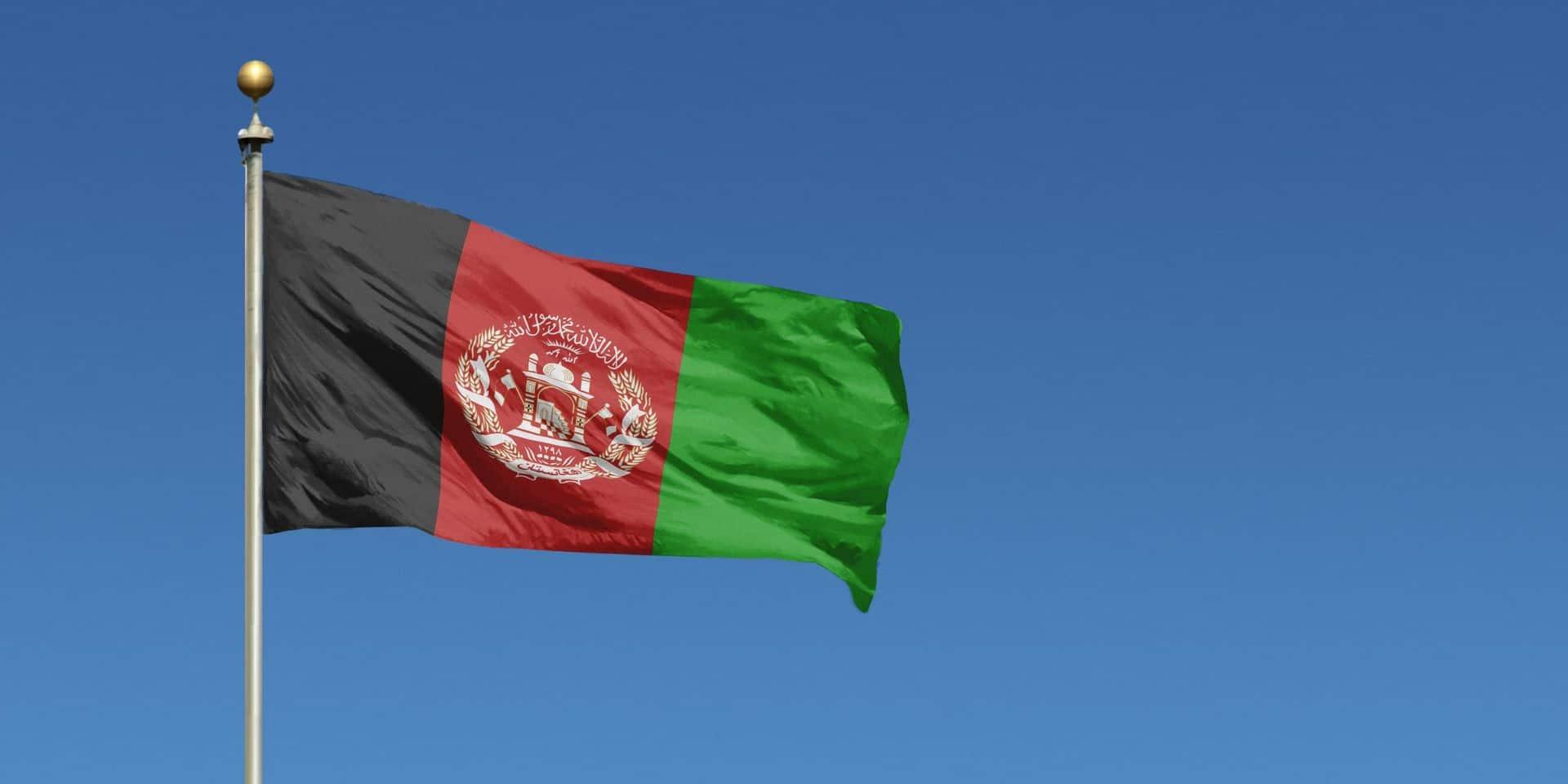 Afghanistan : 21 morts dans l'explosion d'une voiture piégée, les talibans accusés