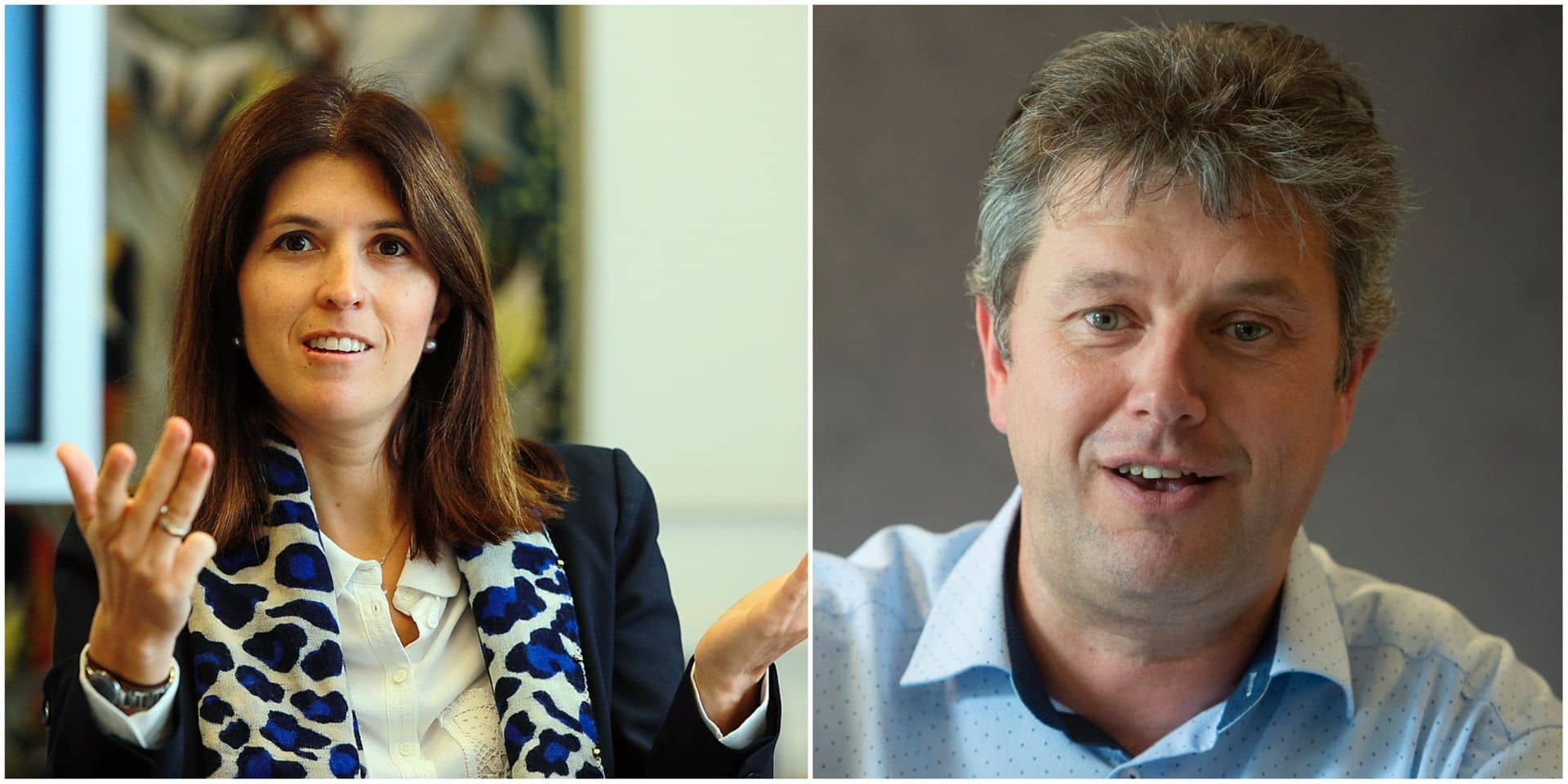 Débat sur les bâtiments scolaires: les députés MR Bertrand et Evrard veulent que chaque réseau ait sa part