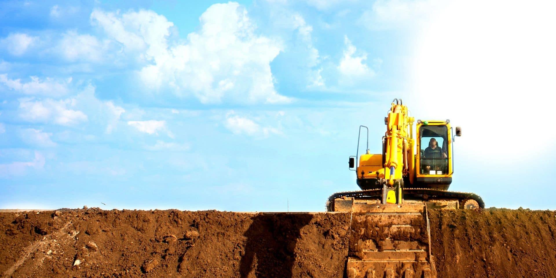 Le secteur de la construction craint des faillites et des pertes d'emploi