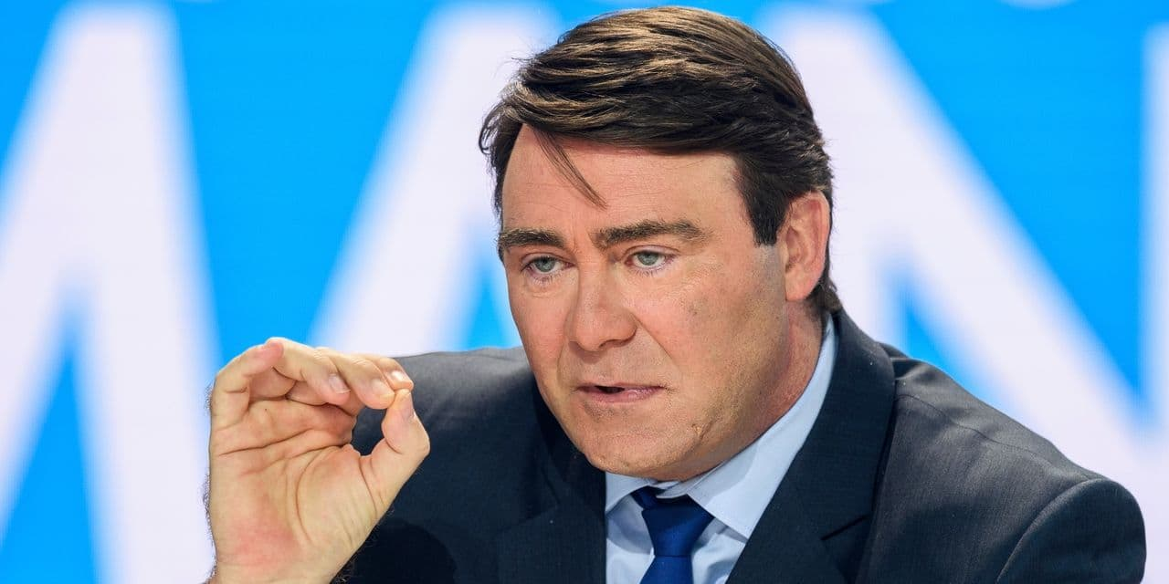 """Denis Ducarme est prêt pour la présidence du MR : """"Les signaux sont au vert"""""""