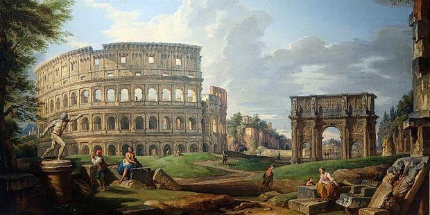 Voyage en Italie au musée liégeois de la Boverie - La Libre