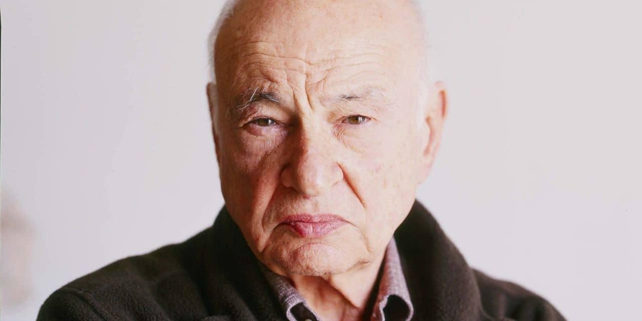 """Edgar Morin: """"Je crains une disparition de la civilisation en une régression généralisée politique, morale, intellectuelle"""""""