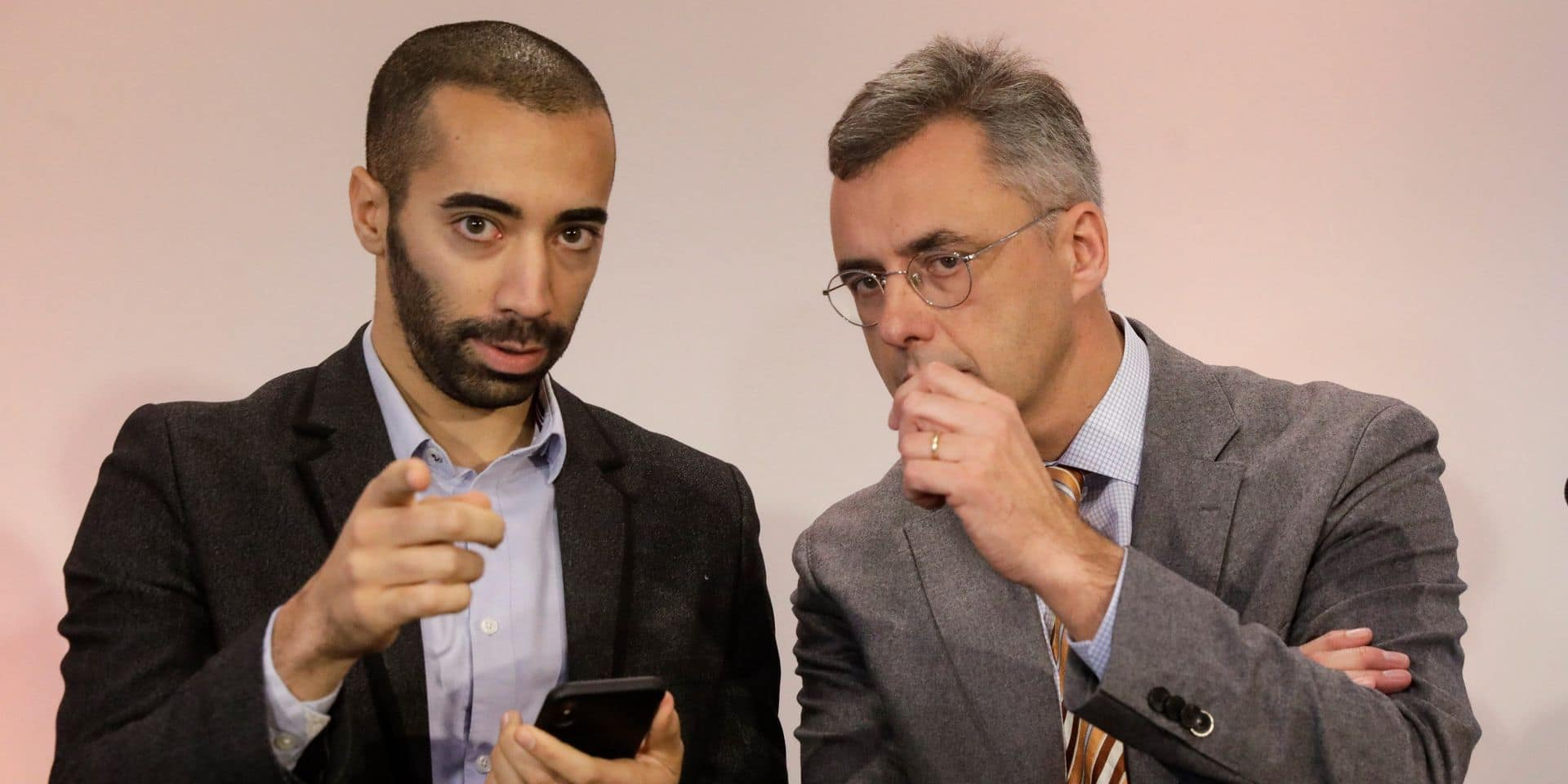 """Le CD&V pencherait pour une coalition """"Avanti"""" avec le cdH: """"On ne demande rien, mais notre porte reste ouverte"""""""
