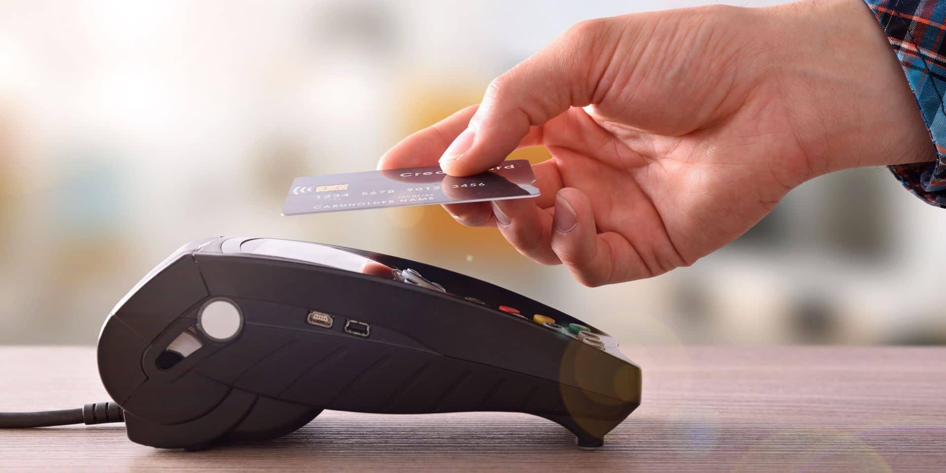 Febelfin, Bancontact Payconiq Company, Mastercard, Visa et Worldline ont voulu mieux cerner ce changement de paradigme dans le comportement de paiement des consommateurs belges.
